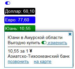 Виджет курс валют яндекс на сайт форум какой дц на форексе надежней