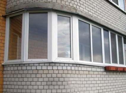 Застеклить балкон в Казани  специальная цена  Народные