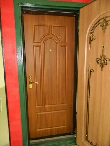 г благовещенск входные двери
