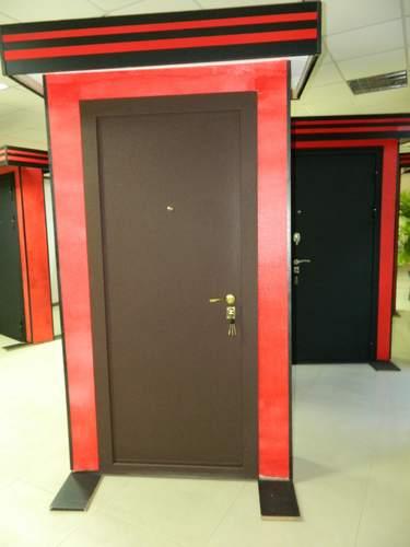 входная дверь благовещенск