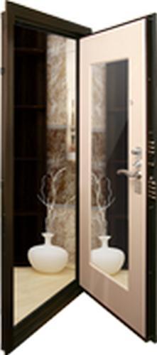железная дверь 3 степени