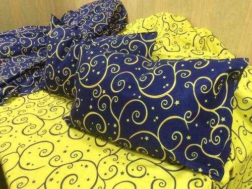 Постельное белье шить в домашних условиях 952