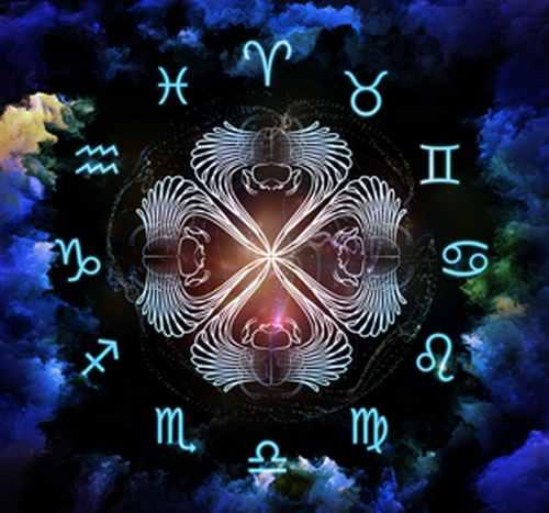 составление индивидуальных гороскопов